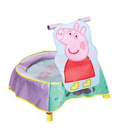 Peppa Pig Trampolín para niños pequeños