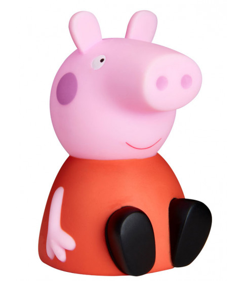 Peppa Pig GoGlow Buddy Night Light and Torch