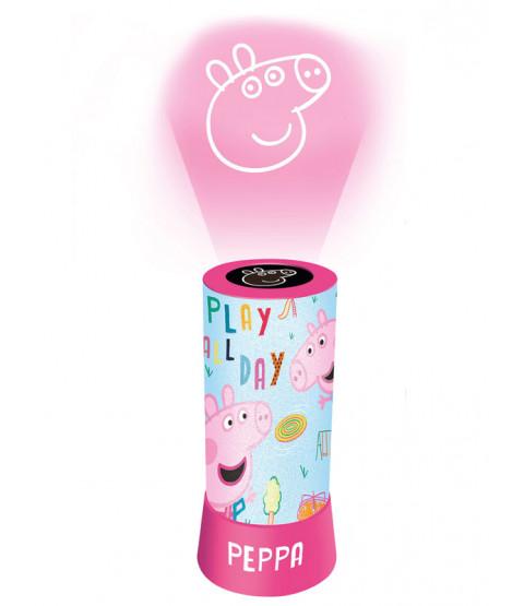 Peppa Pig Projector Light