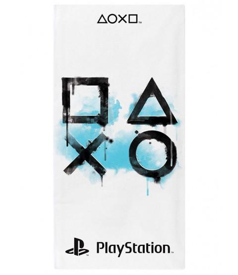 PlayStation Inkwash Towel
