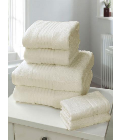 Windsor 6 Piece Towel Bale Cream