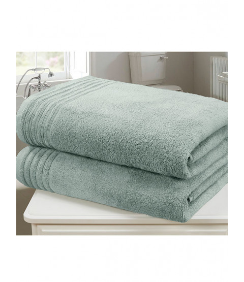 So Soft 2 Piece Towel Bale Duck Egg