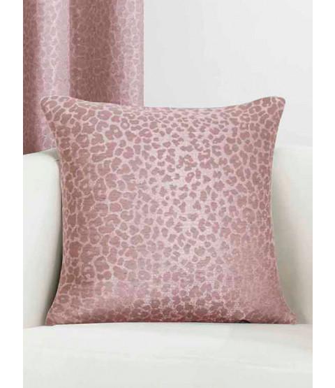 Fodera per cuscino Belle Maison - Serie Sahara, Blush