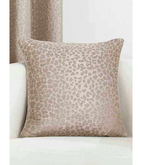 Belle Maison Cushion Cover  - Sahara Range, Natural