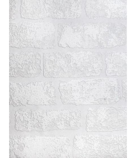Lincolnshire Brick Paintable Textured Vinyl Wallpaper Anaglypta RD812