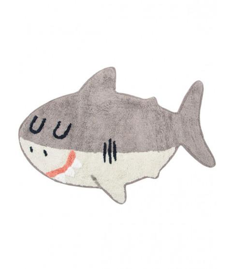 Shelby the Shark Rug