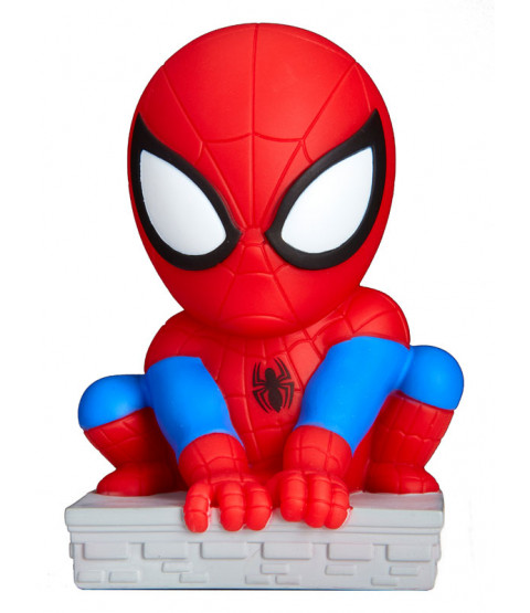 Spiderman GoGlow Buddy Night Light and Torch