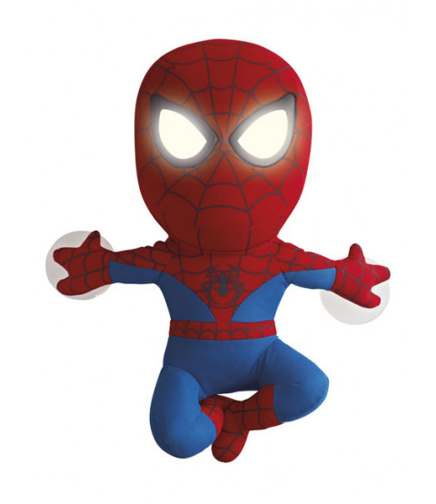 Spiderman Go Glow Pal Night Light