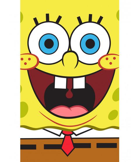 Spongebob Towel