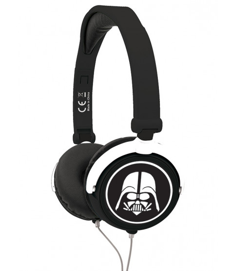 Star Wars Stereo Headphones