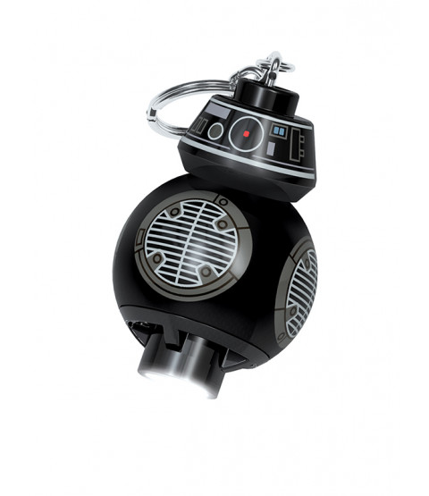 BB-9E Lego Star Wars Episode VIII Keylight