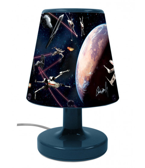 Star Wars Bedside Lamp