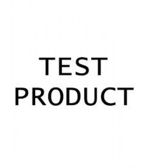 Test product - not for customer sale - Never delete!