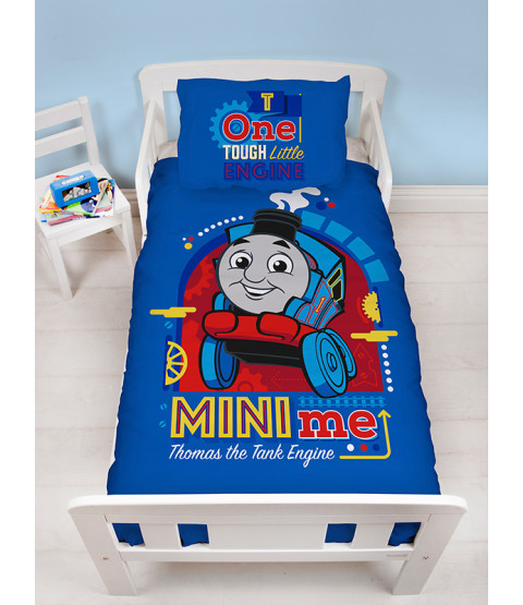 Thomas & Friends Minis Junior Toddler Duvet Cover Set