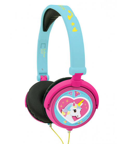 Unicorn Stereo Headphones