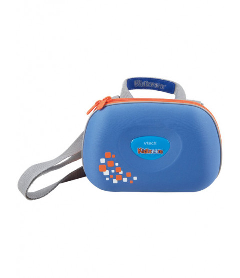 Vtech Kidizoom Digital Camera Protective Travel Case - Blue