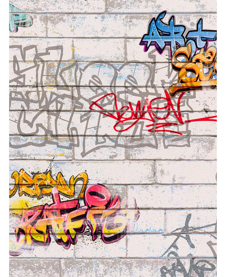 Vinilos Decorativos Pared Graffiti