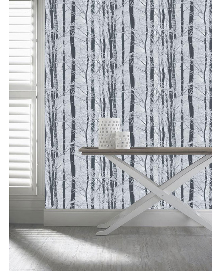 Frosted wood wallpaper arthouse 670200 for Home wallpaper wood