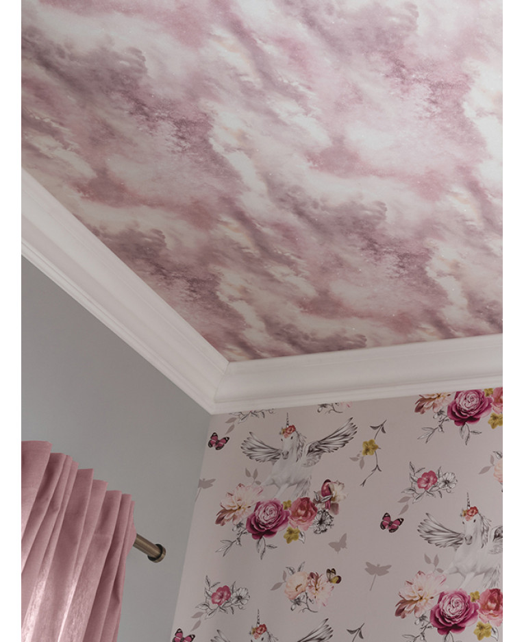 art239 diamond galaxy wallpaper blush pink tp