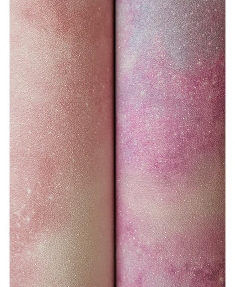 699f175ce80239 Diamond Galaxy Cloud Glitter Wallpaper - Blush Pink - Arthouse 260006