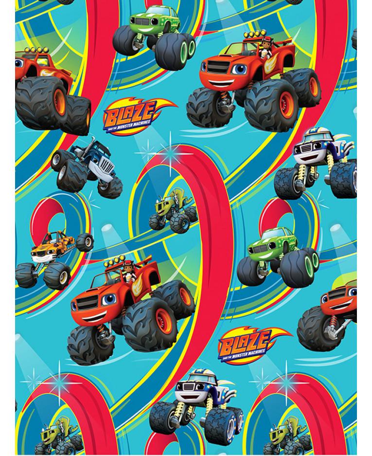 Blaze and the monster machines wallpaper - Monster high wallpaper border ...