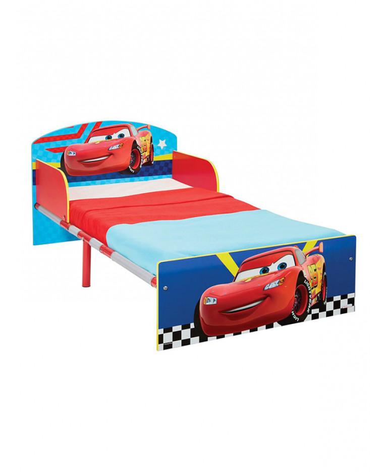 Entièrement Sprung Matelas Thomas /& Friends JUNIOR bébé lit avec panneaux latéraux