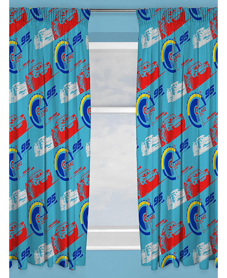 Cars Curtains Disney