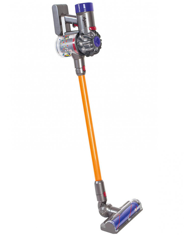 Dyson Cord Free Vacuum Cleaner