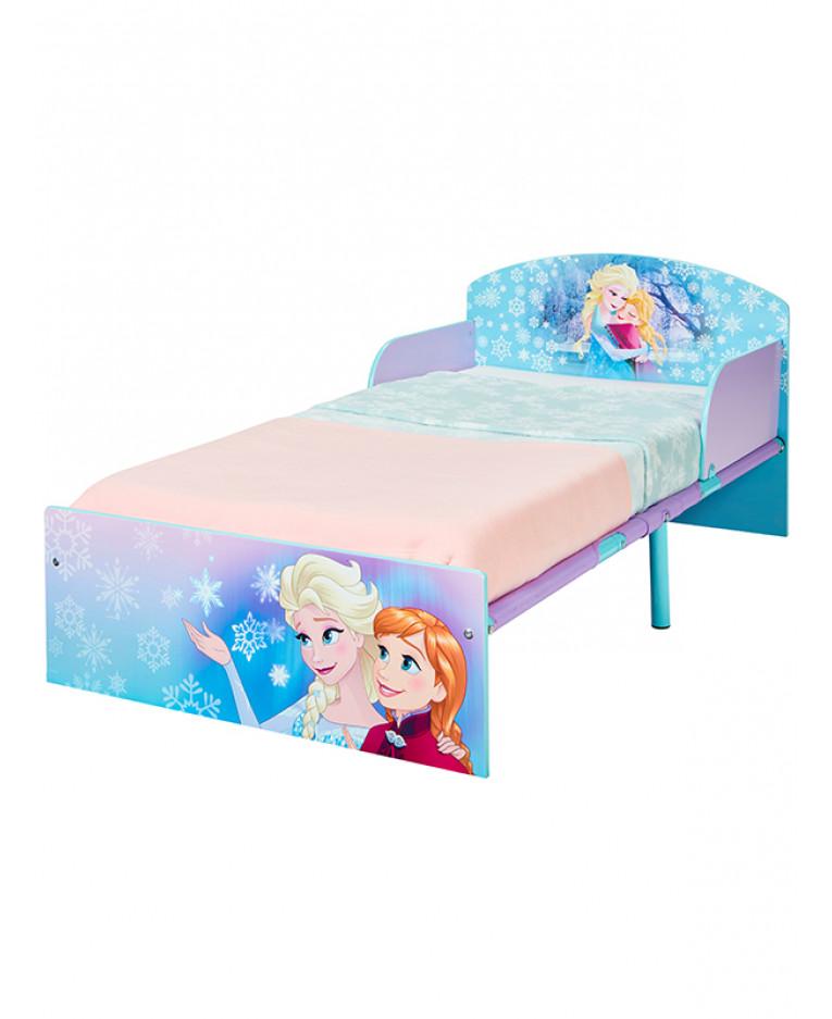 Disney Frozen Toddler Bed | Bedroom