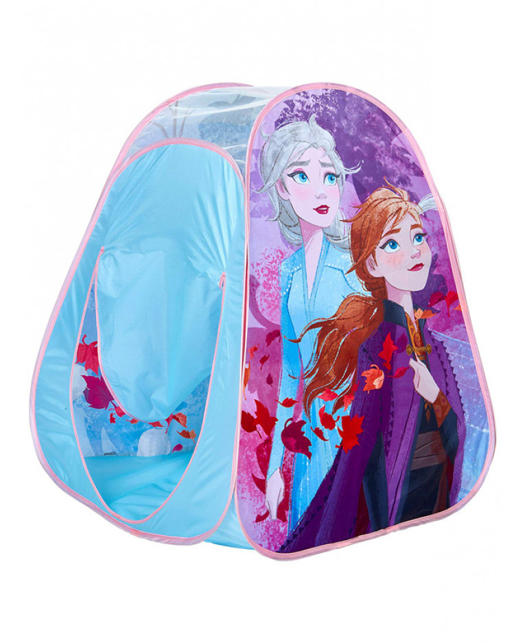 Disney Frozen Castle Pop Up Play Tent