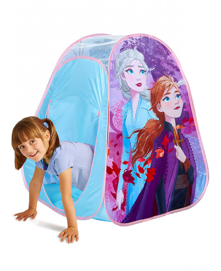 Den Girls Toy Play Tent Great Tractor