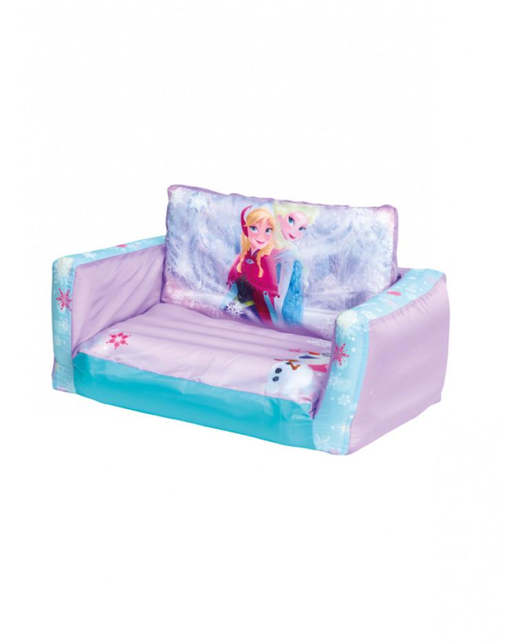 disney frozen flip out sofa bedroom