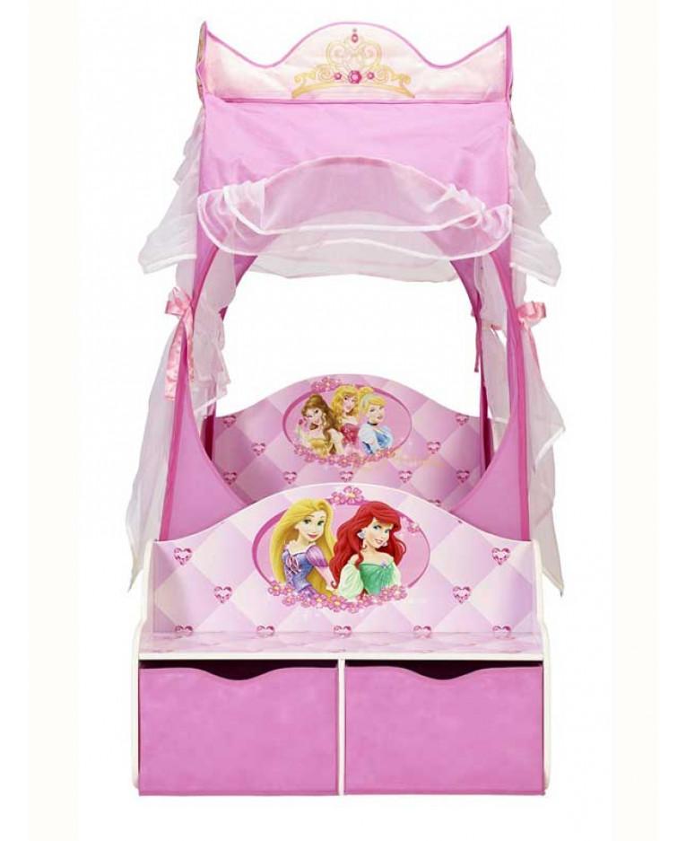 Princess Carriage Toddler Bed Amp Foam Mattress