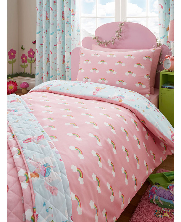 Cot Bed Duvet Cover Next Day Delivery
