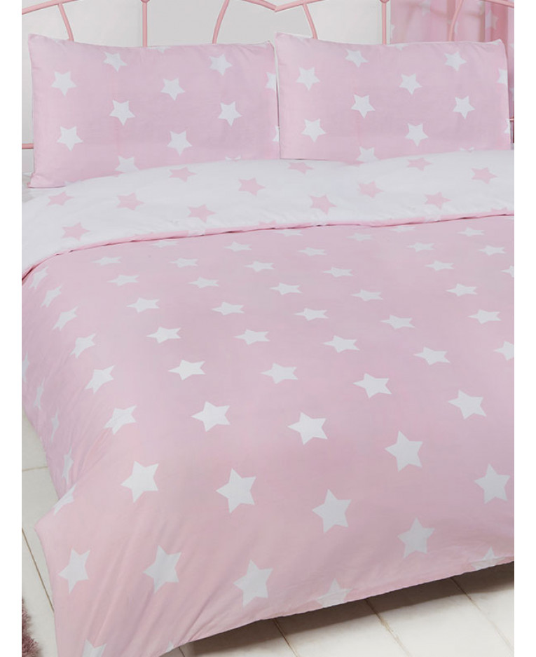 Price Right Home Stardust Licorne Junior//Enfant//lit Housse de Couette et taie doreiller