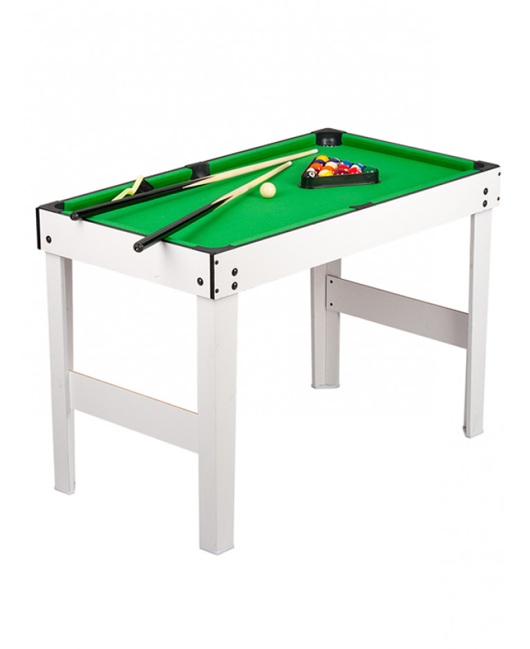 Leomark 4 in 1 multi games table for Table 6 games
