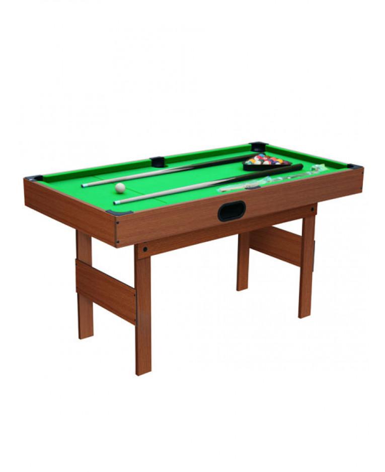 Leomark pool table typhoon for Pool table 6 x 3