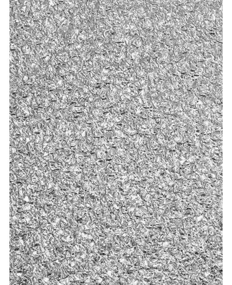 Muriva Textured Metallic Shimmer Wallpaper Silver 701368