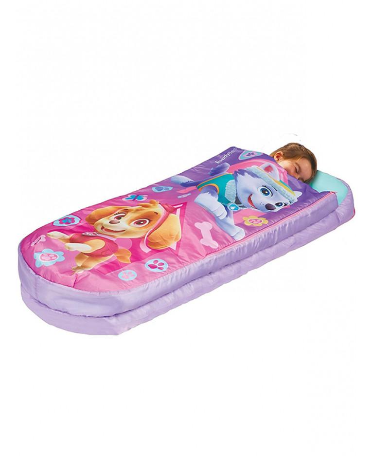 Paw Patrol Skye Junior Ready Bed Sleepover Solution