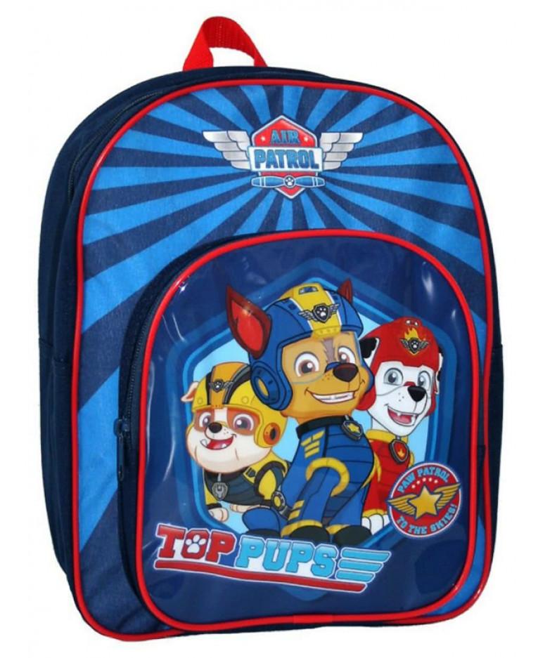 Paw Patrol Top Pups Backpack Rucksack Bag