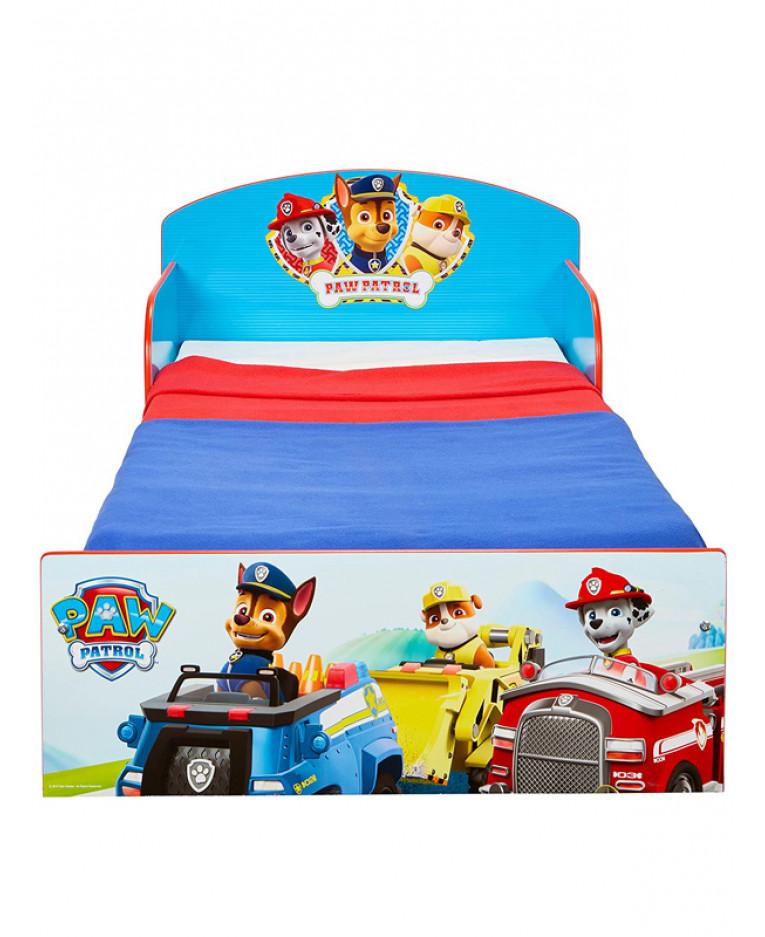 Paw Patrol Bunk Beds Shefalitayal