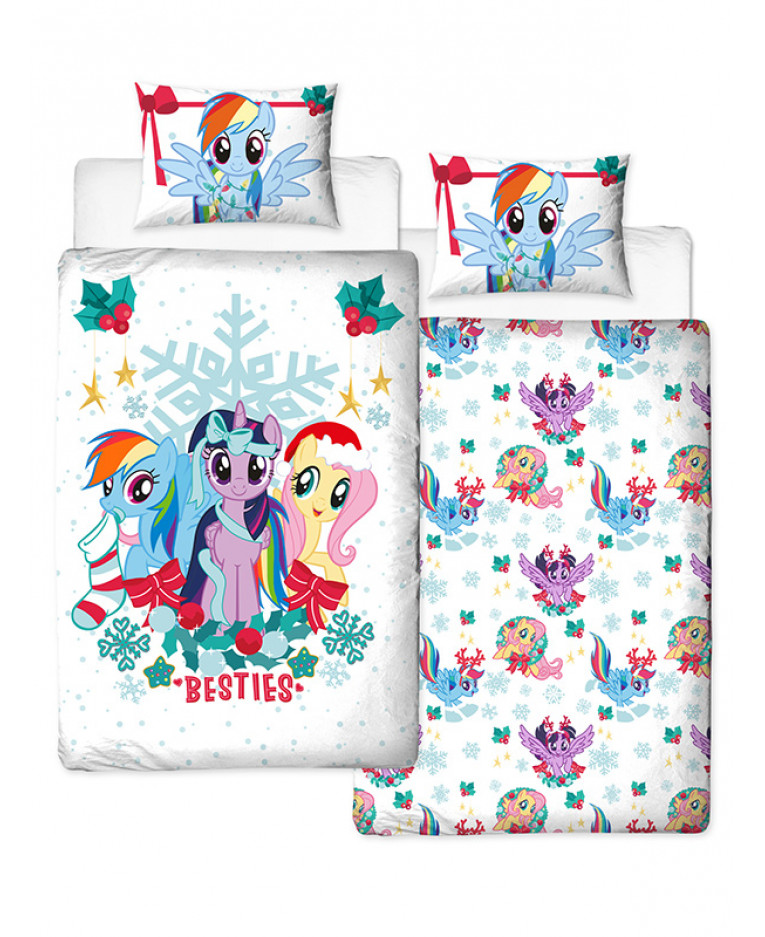 My Little Pony Christmas.Null