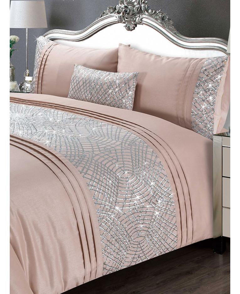 Duvet Cover & Pillowcases Bedding Bed