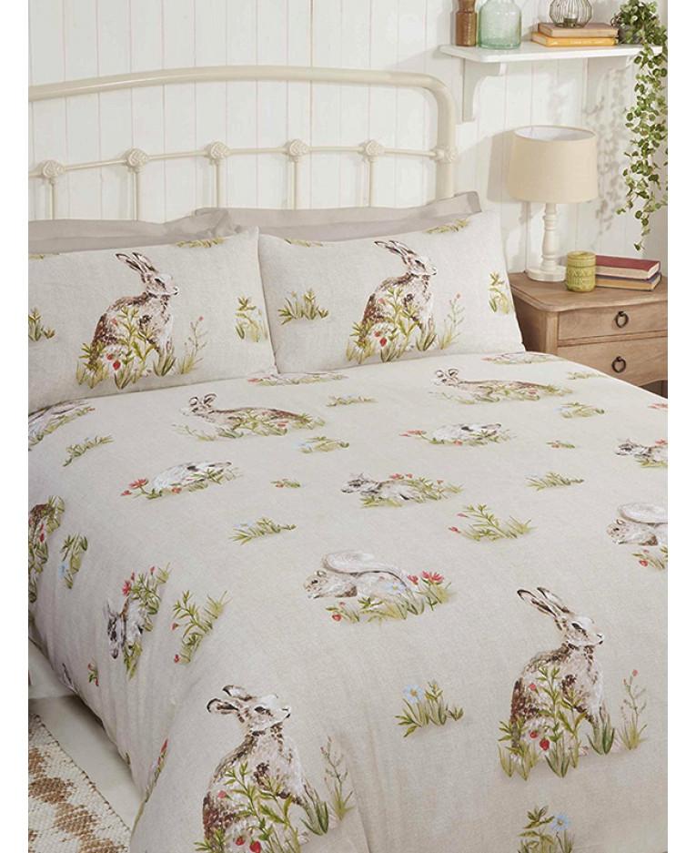 Country Bump Kin Boutique Home: Country Bumpkin Single Duvet Cover And Pillowcase Set