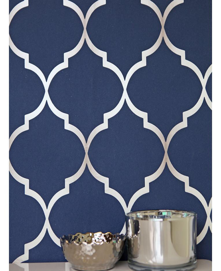 navy blue geometric wallpaper navy and white geometric