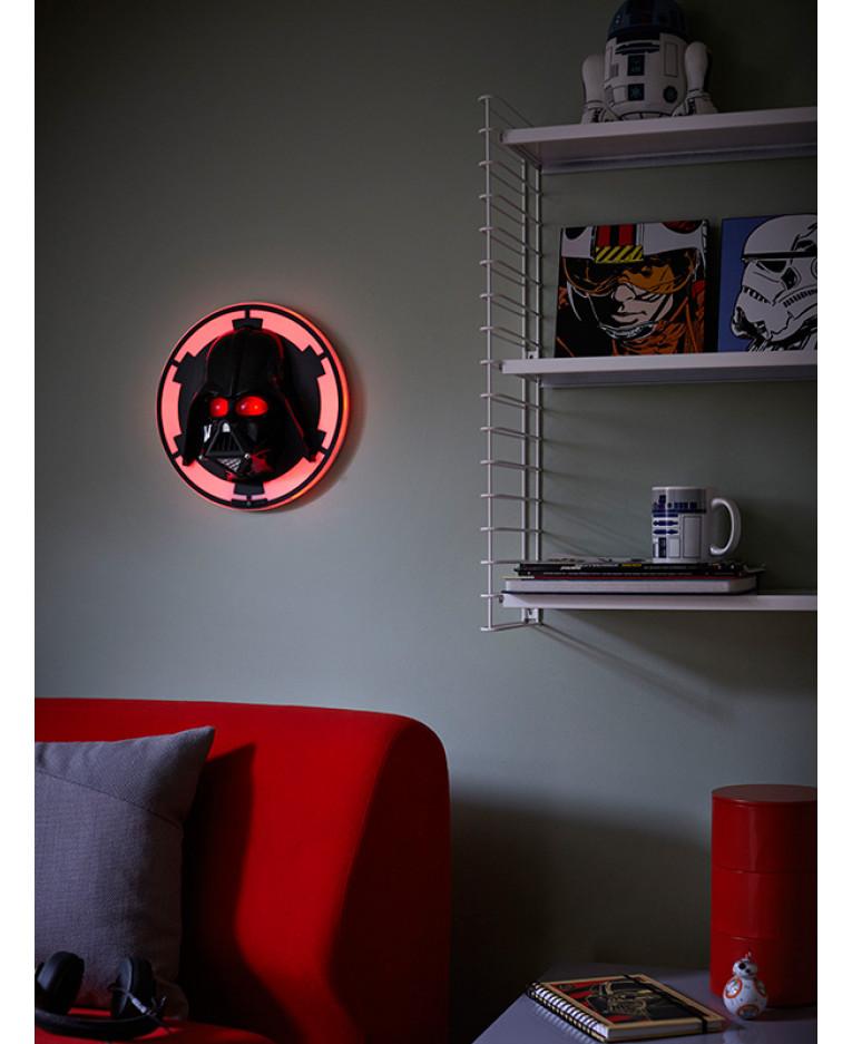 Star Wars 3D Wall Light