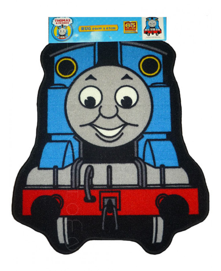 Thomas The Tank Engine Bedroom Gift Set Bedding