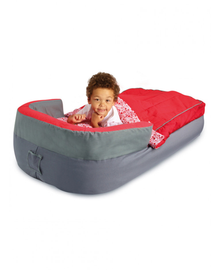 Worlds Apart Deluxe My First Ready Bed