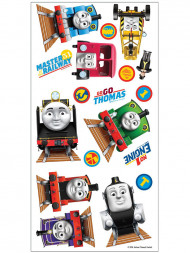 THOMAS AND FRIENDS PERCY JAMES WALLPAPER BORDER 5m KIDS BEDROOM