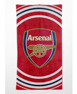 Arsenal FC Pulse Towel